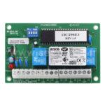 Risco module extension 4 relais RP296EO4