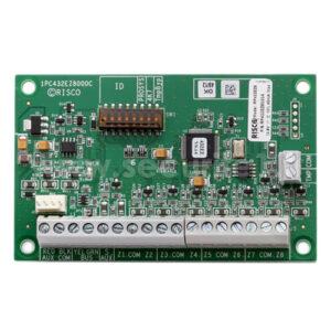 Risco module extension filaire RP432EZ8
