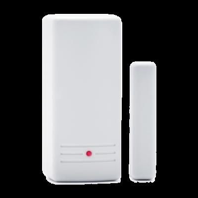 Détecteur RISCO RWT62W et RWT72M coloris blanc