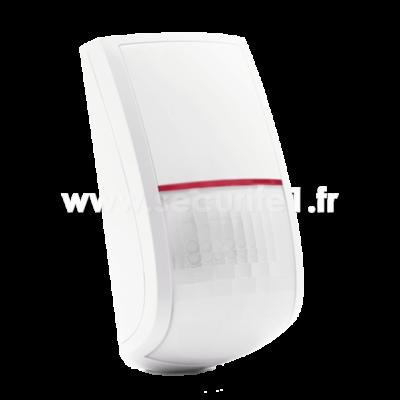 Détecteur infrarouge Risco RWX515DT