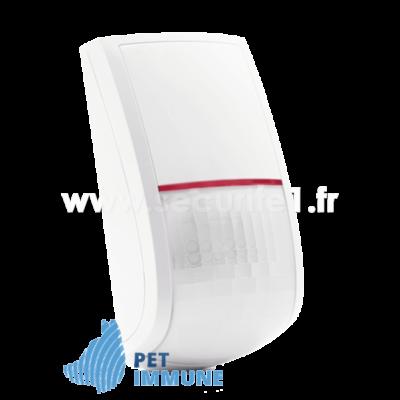 Détecteur infrarouge Risco RWX515DTP