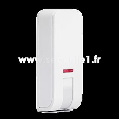 Détecteur rideau RISCO RWX106