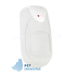 Détecteur infrarouge Risco RWX95P
