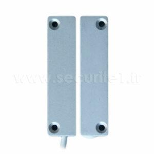 Détecteur ouverture aluminium 4HD-300