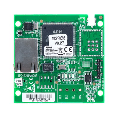 Module IP Risco RP512IP