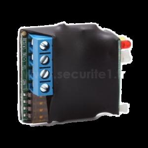 Lecteur de proximité RISCO RP128PKR3