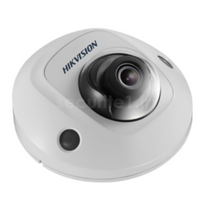 Caméra de vidéosurveillance DS-2CD2545FWD-IWS