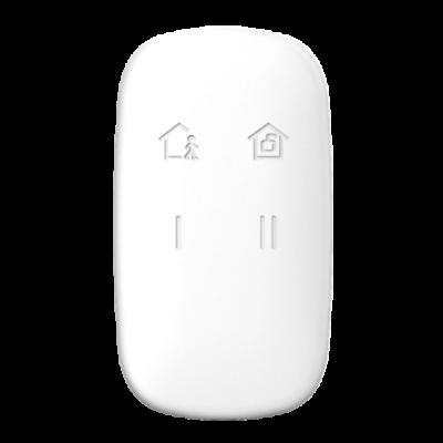 Télécommande 4 boutons HIKVISION DS-PKF1-WE