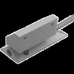 Détecteur filaire aluminium Alarmtech MC240 S68