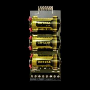 Module émetteur radio HIKVISION DS-PM1-I1-WE