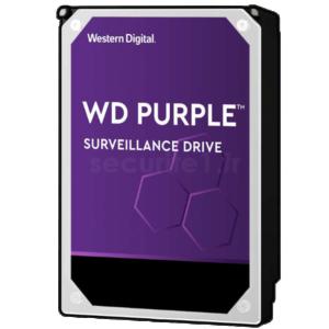 Disque dur Western Digital PURPLE vidéosurveillance