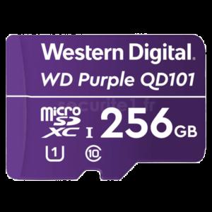 Carte MicroSD WESTERN DIGITAL 256 Gb